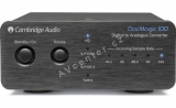Cambridge Audio DacMagic 100 | DAC  | black