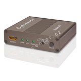 HDMI audio Extractor Oehlbach XT