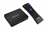 4K 3D Media Player König