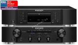 Set: Marantz CD6006 a PM6006
