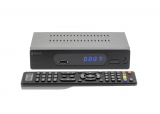 Full HD set-top box DVB-T2 HEVC H.265 (FTA)