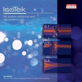 CD disk IsoTek System Enhancer