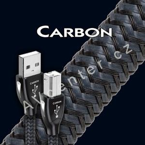 AudioQuest Carbon UsB - 0,75m