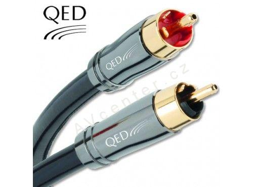 Stereo kabel QED Performance Audio 40i - 1m