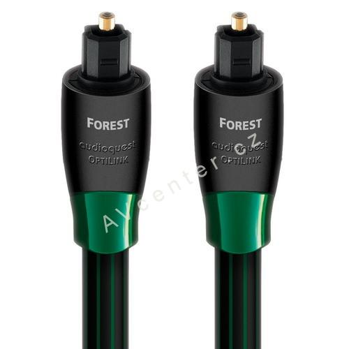 High End optický kabel AudioQuest Forest - 5m
