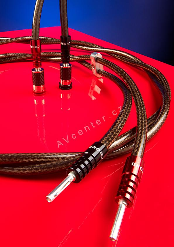 Chord Epic XL speaker cable - 2x2,5m