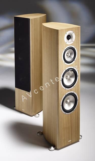 Image of Podlahová reprosoustava Acoustic Energy Radiance 3 - pár
