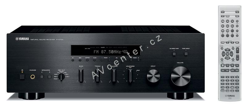 Stereo receiver yamaha r s700 for Yamaha r s700 receiver