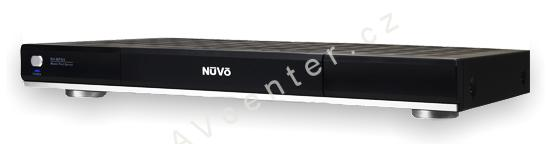 NuVo MPS4 Music Port Server, HDD 320 Gb