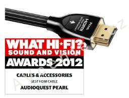 AudioQuest Pearl HDMI | 0,6m