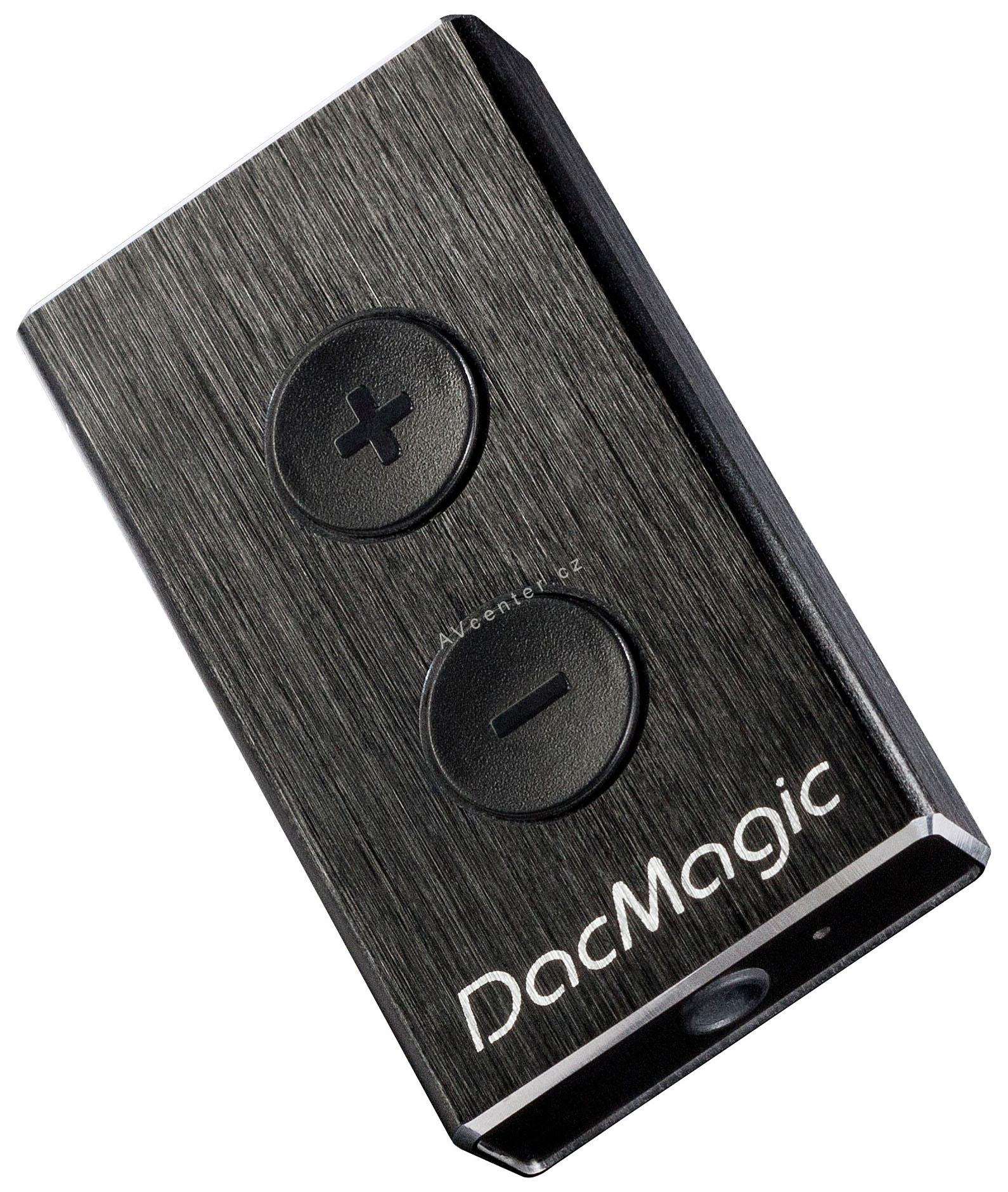 Cambridge Audio DacMagic XS - USB DAC - black