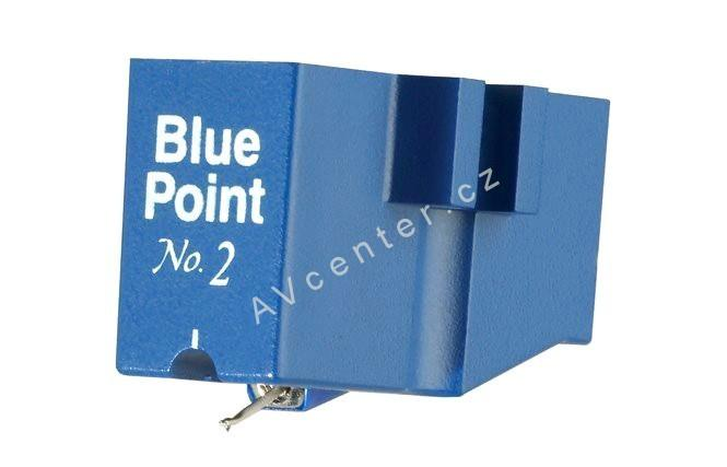 Sumiko Blue Point No. 2 (Made In Japan)
