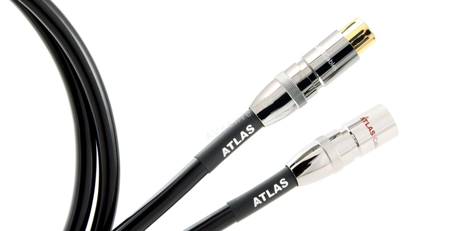 Atlas Cables Hyper dd XLR - 1m