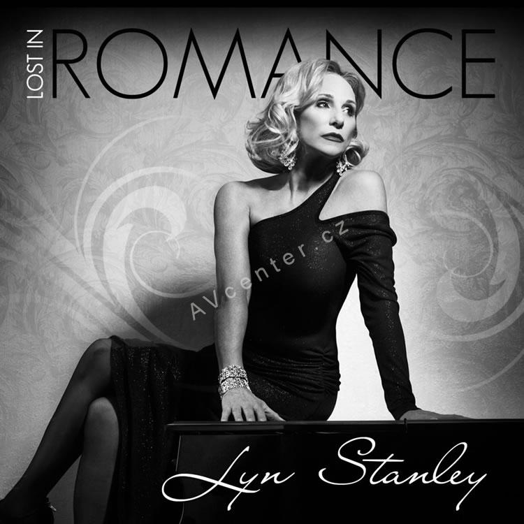 "180g LP Lyn Stanley ""Lost In Romance"""
