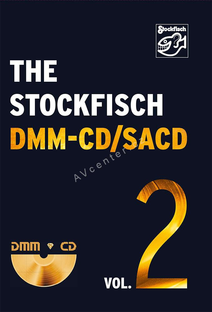 Stockfisch DMM-CD / SACD vol. 2