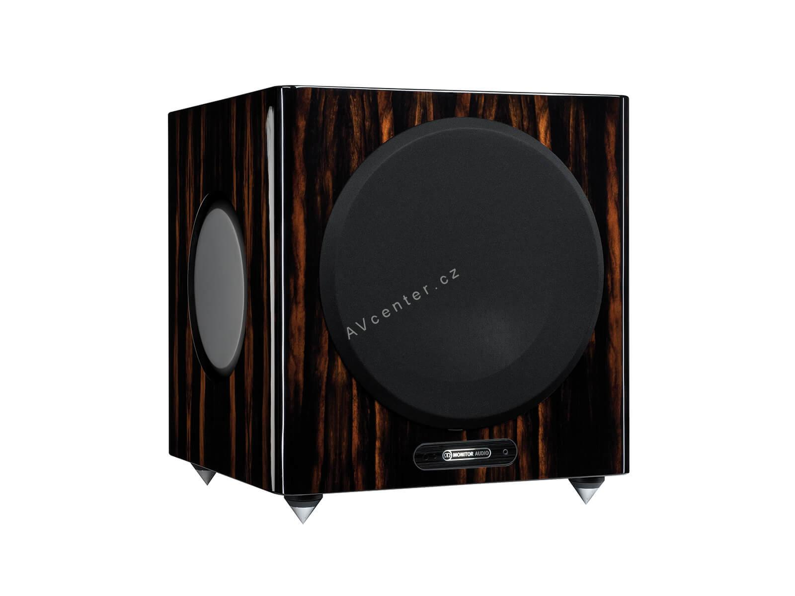 Monitor Audio Gold W12 - Ebony