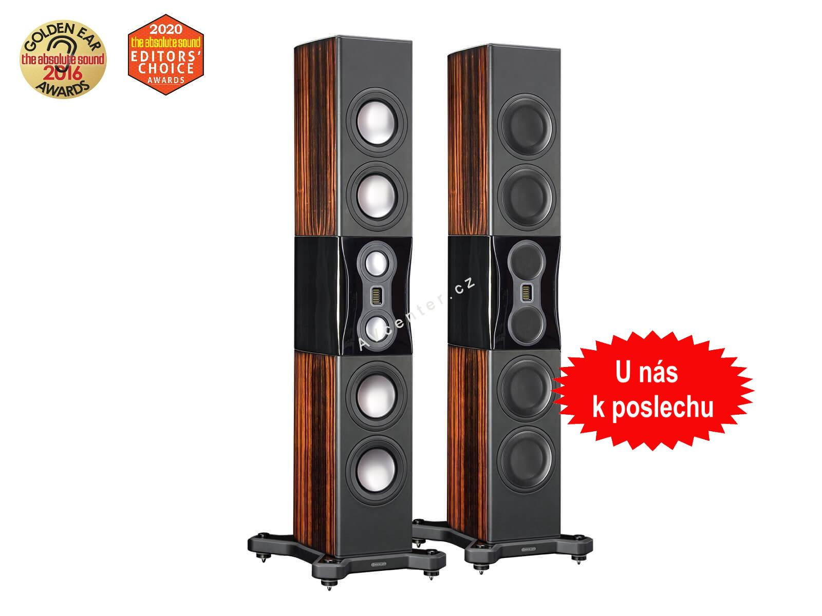 Monitor Audio Platinum PL500 ll - Ebony