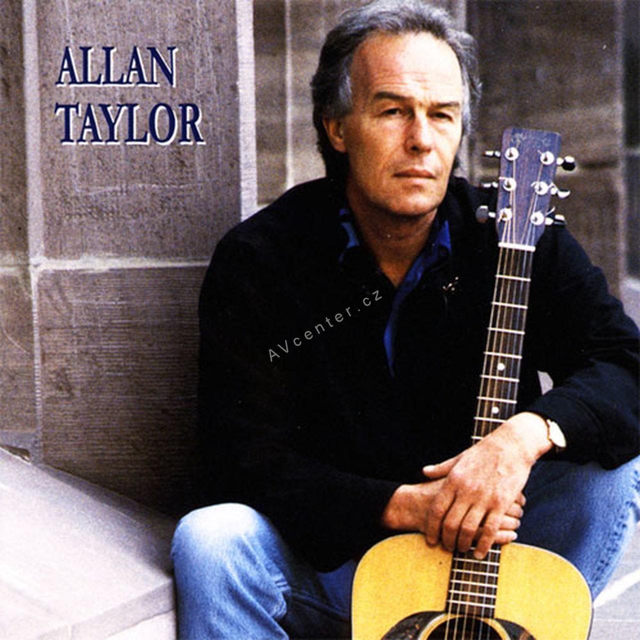 "CD Allan Taylor ""Looking For You"""