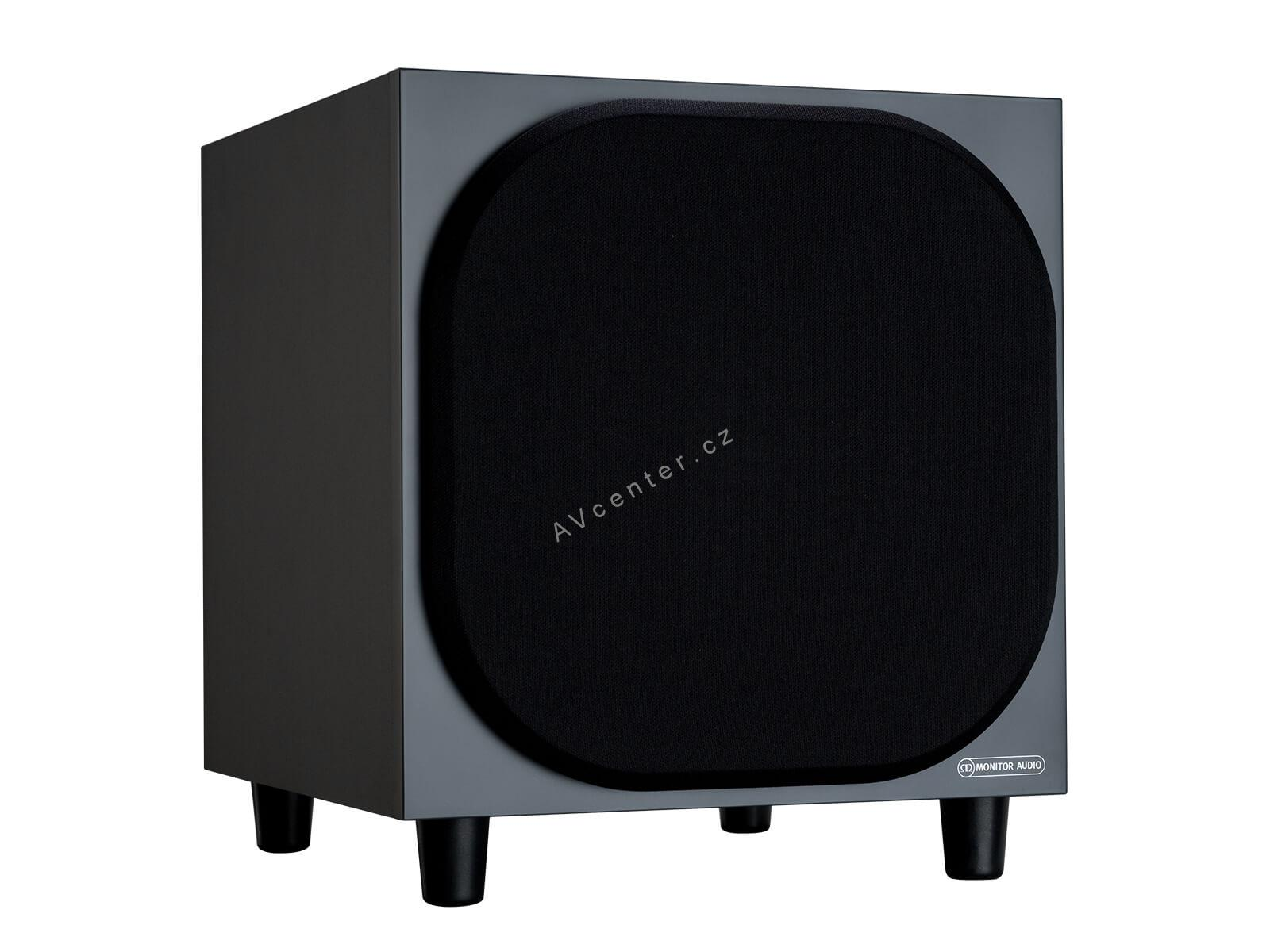 Monitor Audio Bronze W10 - Black