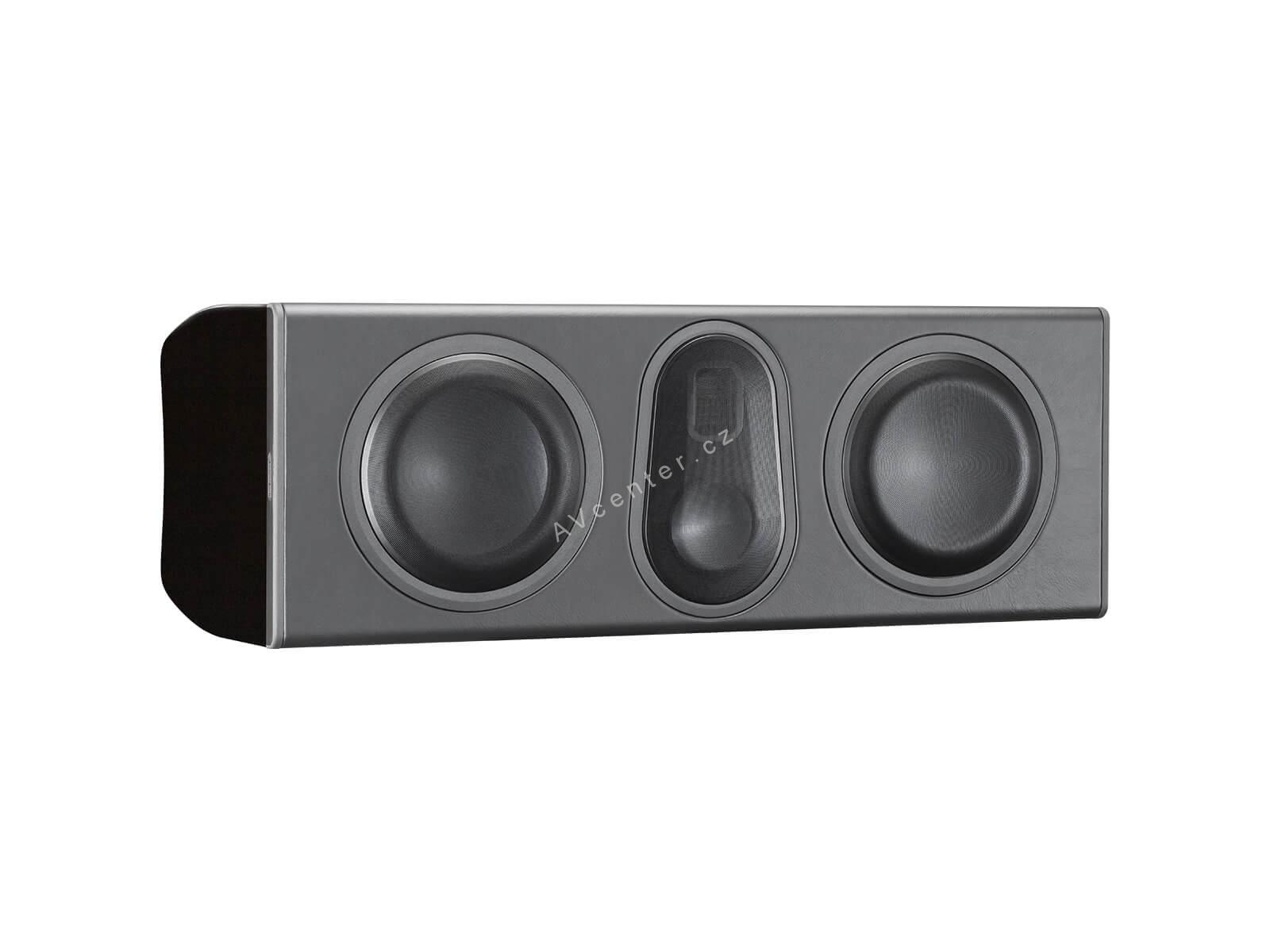 Monitor Audio Platinum PLC350 ll - Black