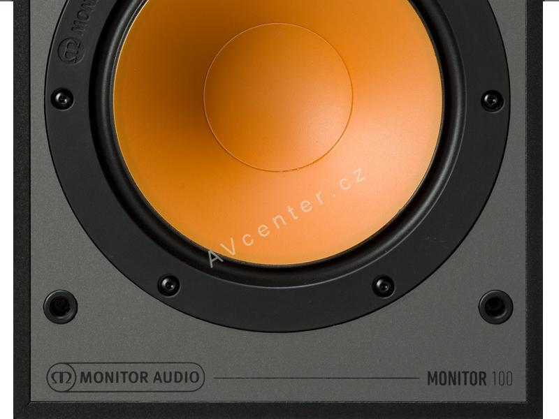 Monitor Audio Monitor 100 - Black