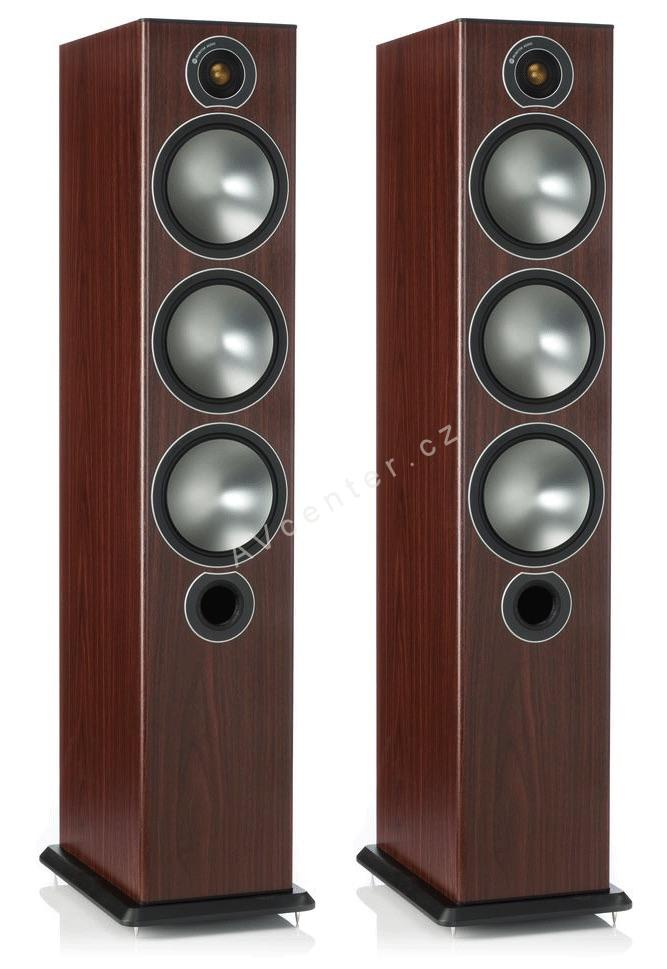 Reproduktory Monitor Audio Bronze 6 - pár