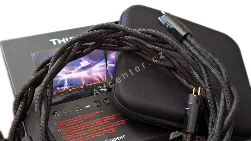Audioquest Storm Thunder - 1m
