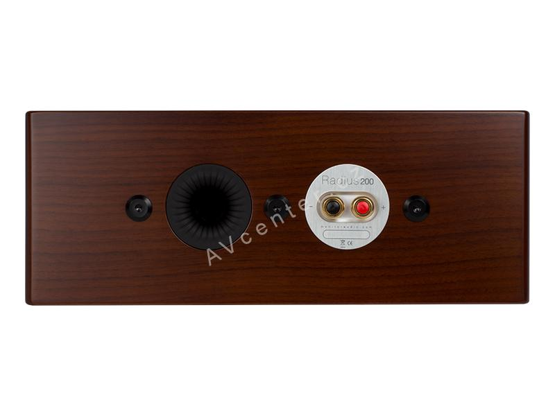Monitor Audio Radius 200 - Wallnut