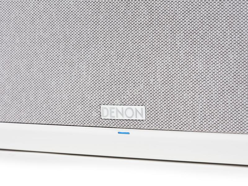 Denon Home 350 | white