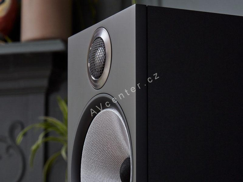 Bowers & Wilkins 603 S2 Anniversary Edition - pár