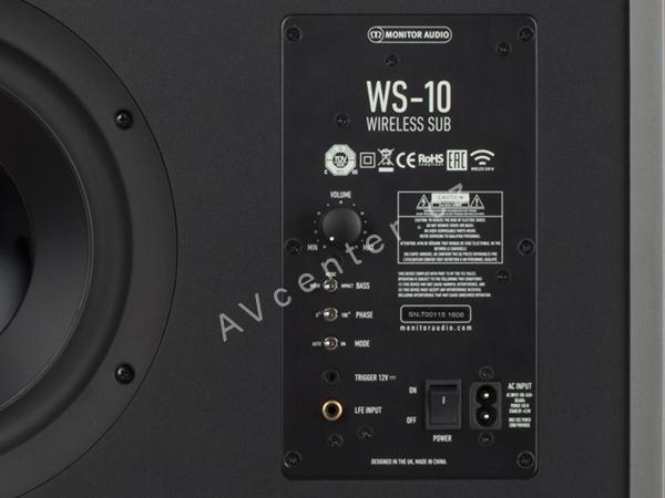 Monitor Audio WS-10