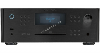 Síťový CD Receiver Rotel RCX-1500 - DAB, BT