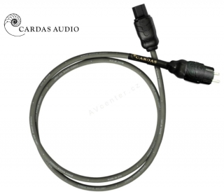 Cardas Iridium Power - 2m