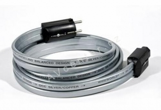 WireWorld Silver Electra 7 - 1,5m