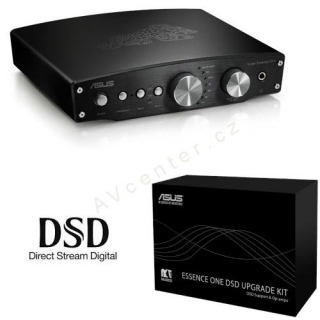 Asus Xonar Essence One ME + DSD upgrade Kit