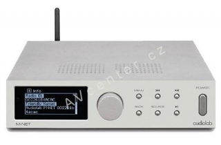 Audiolab M-NET - Network Music Streamer