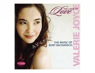 SACD Valerie Joyce: The Look Of Love...The Music Of Burt Bacharach