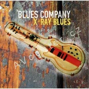 Blues Company - X-Ray Blues (180 Gramm LP)