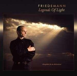Friedemann - Legends Of Light (Vynyl LP)