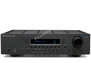 AV receiver 7.1 Cambridge Audio Azur 551R