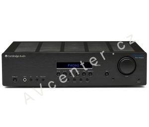 Stereo receiver Cambridge Audio Topaz SR20