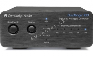 Cambridge Audio DacMagic 100 | black