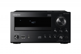 Network CD receiver Onkyo CR-N765