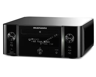 Síťový CD receiver Marantz M-CR611