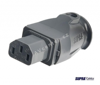 Supra SWF-10 Female Connector