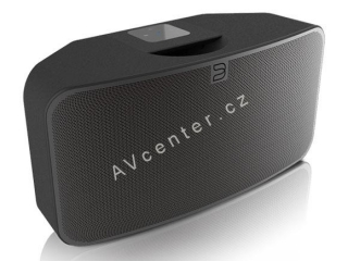 HiFi zónová jednotka BlueSound Pulse Mini