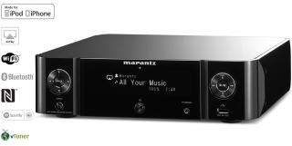 Marantz M-CR511 Melody Stream (Black)