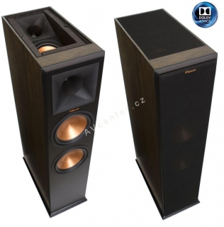 Dolby Atmos Enabled reproduktory Klipsch RP-280FA - pár