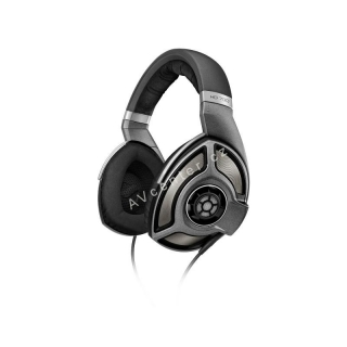 High-End sluchátka Sennheiser HD 700