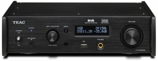 USB DAC a network player s DAB TEAC NT-503DAB